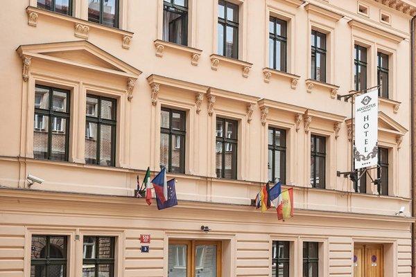 Hotel Augustus et Otto - фото 22