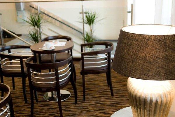 1. Republic Hotel - фото 15