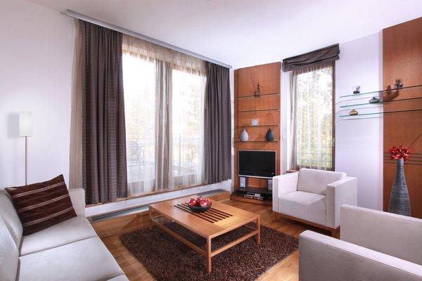 Rezidence Vysehrad - фото 29