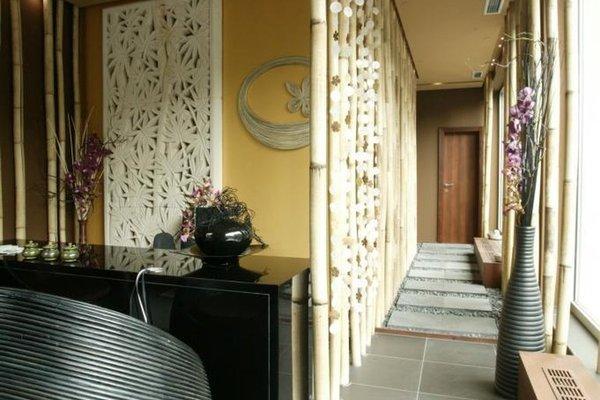 Rezidence Vysehrad - фото 13
