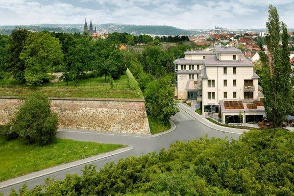 Rezidence Vysehrad - фото 21