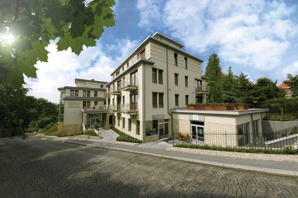 Rezidence Vysehrad - фото 23