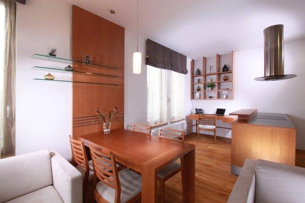 Rezidence Vysehrad - фото 6