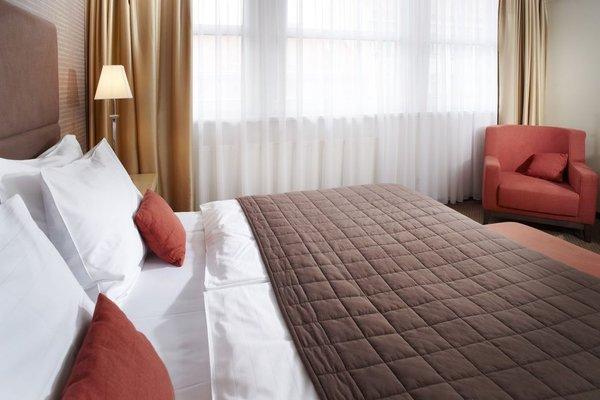 Hotel Alwyn - фото 31