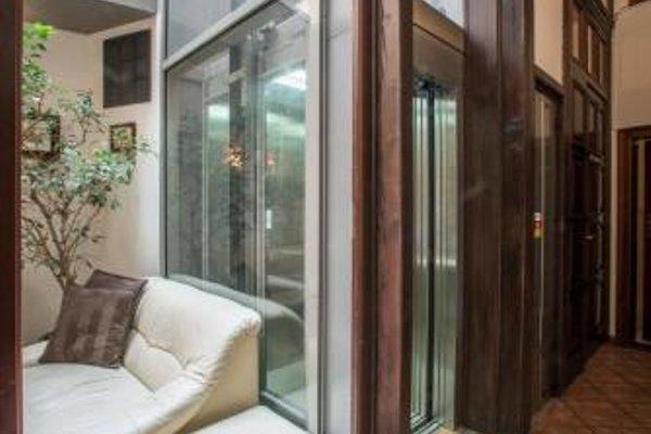 Hotel Cerny Slon - фото 15