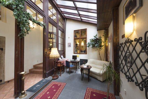 Hotel Cerny Slon - фото 16