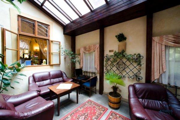 Hotel Cerny Slon - фото 5