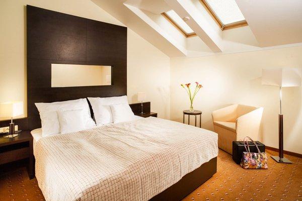 Clarion Hotel Prague City - фото 25