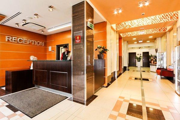 Clarion Hotel Prague City - фото 16