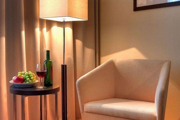Clarion Hotel Prague City - фото 5