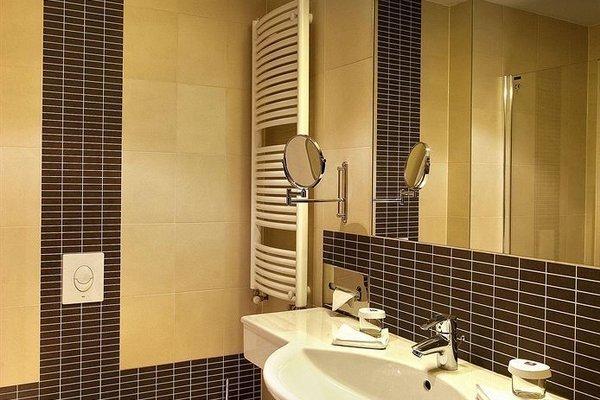 Clarion Hotel Prague City - фото 8