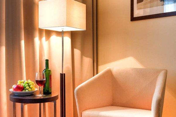 Clarion Hotel Prague City - фото 9