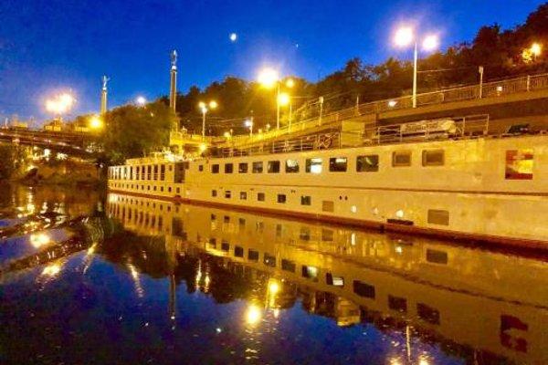 Boat Florentina (Бот Флорентина) - фото 17