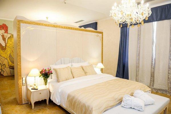 Myo Hotel Caruso - фото 3