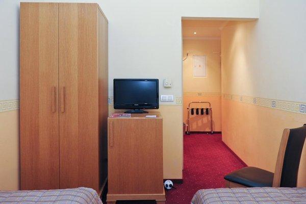 Myo Hotel Caruso - фото 9