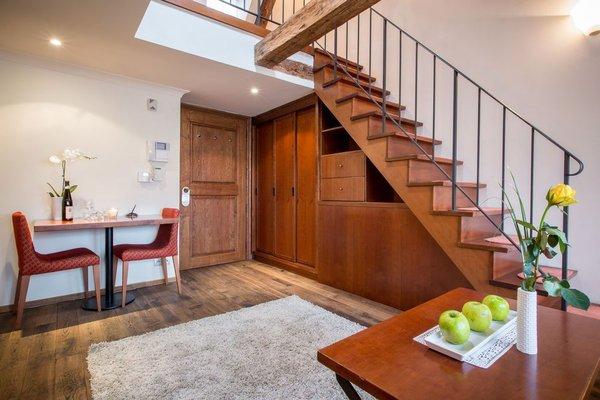 The Nicholas Hotel Residence - 13