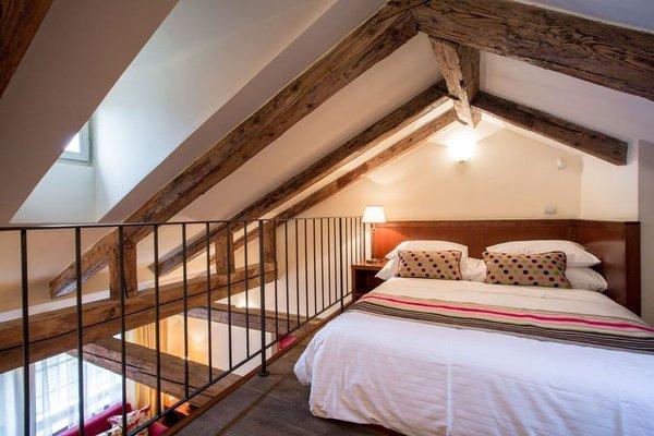 The Nicholas Hotel Residence - 3
