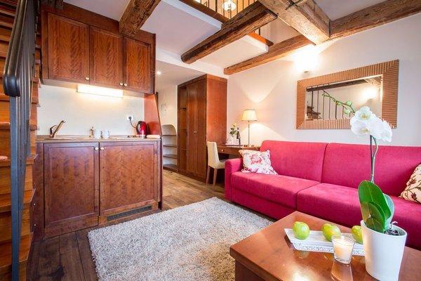 The Nicholas Hotel Residence - 6