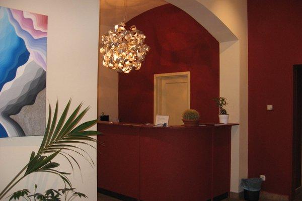 City Lounge Hotel - фото 19