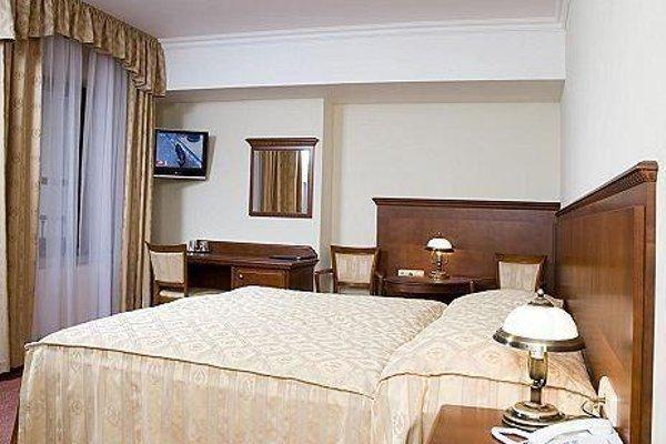 Arkada Hotel Praha - фото 32