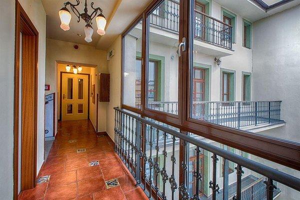 Arkada Hotel Praha - фото 13