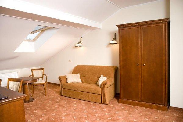 Arkada Hotel Praha - фото 15
