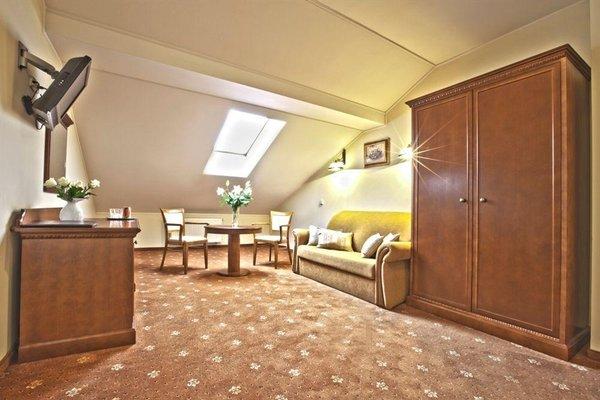 Arkada Hotel Praha - фото 16