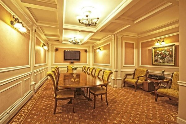 Arkada Hotel Praha - фото 17