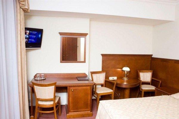 Arkada Hotel Praha - фото 4