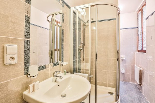 Arkada Hotel Praha - фото 8