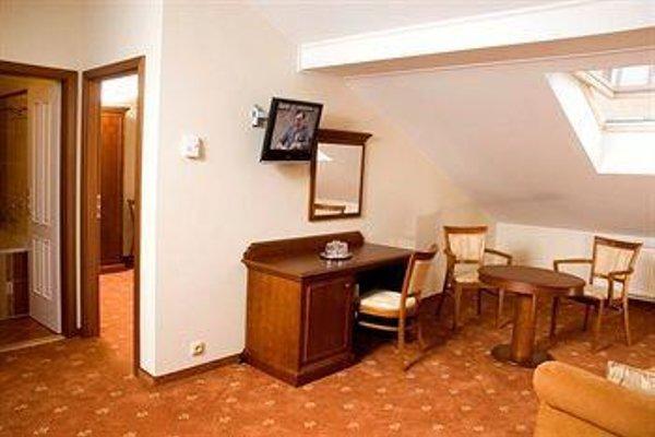 Arkada Hotel Praha - фото 9