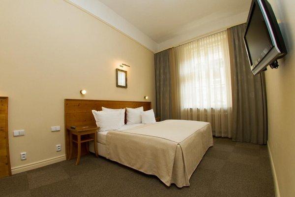 Отель Unitas - фото 33