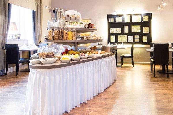 Отель Unitas - фото 15