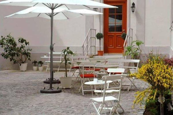 Отель Unitas - фото 22
