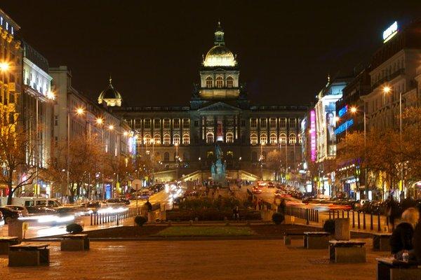 Bohemia Apartments Prague Centre - фото 20