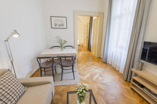 Bohemia Apartments Prague Centre - фото 4