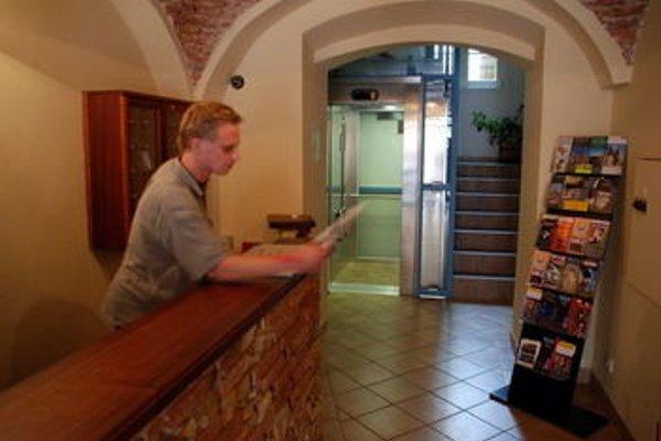Hotel Karlin (Карлин) - фото 14