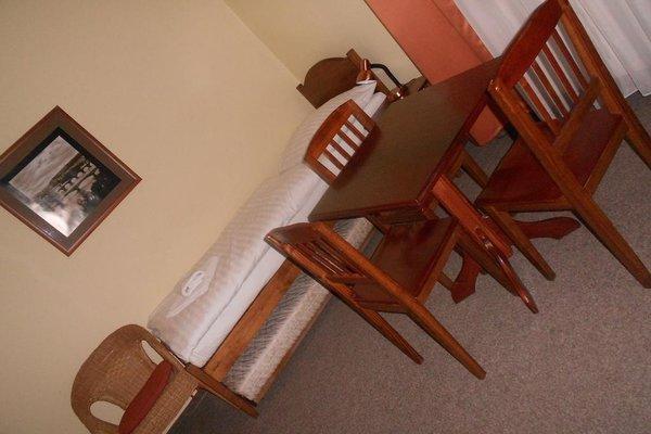 Hotel Karlin (Карлин) - фото 15