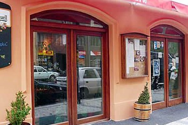 Hotel Karlin (Карлин) - фото 16