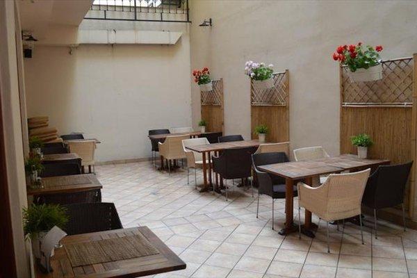 Hotel Karlin (Карлин) - фото 18