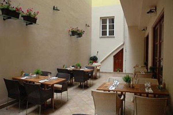 Hotel Karlin (Карлин) - фото 19