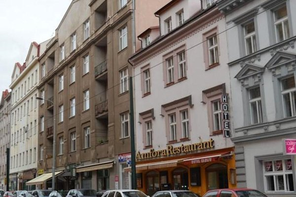 Hotel Karlin (Карлин) - фото 20