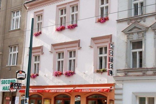 Hotel Karlin (Карлин) - фото 21