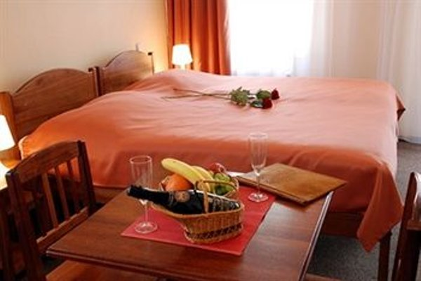 Hotel Karlin (Карлин) - фото 3