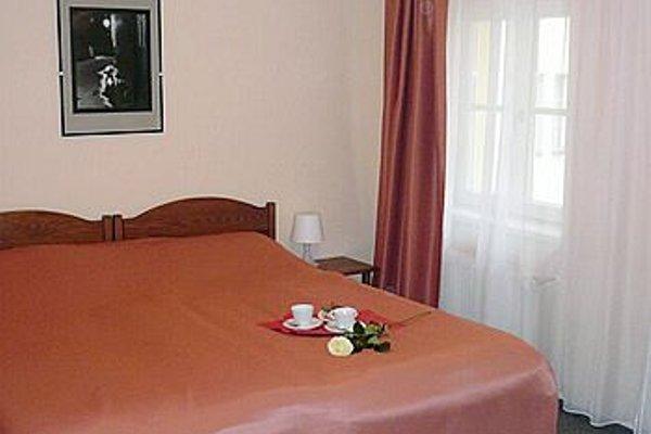 Hotel Karlin (Карлин) - фото 4