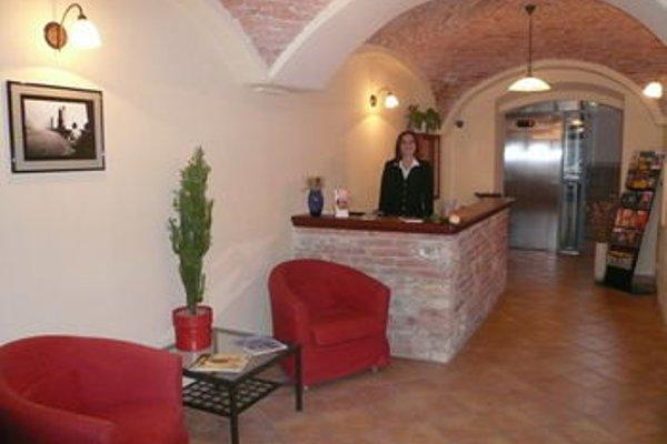 Hotel Karlin (Карлин) - фото 6