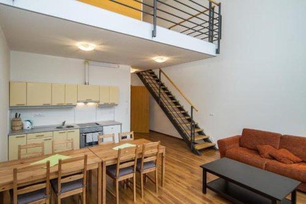 3D Apartments - фото 17