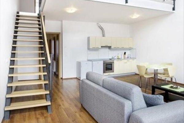 3D Apartments - фото 5
