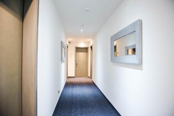 Hotel Herrmes - фото 16