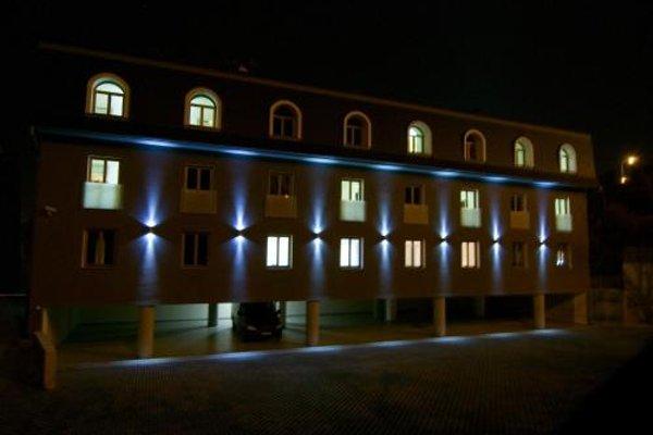 Hotel Herrmes - фото 22